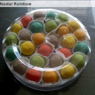 Kue Nastar